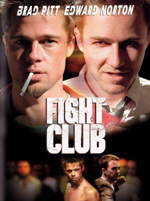 Бійцівський клуб