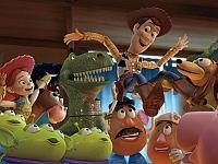 На «Оскар» будуть претендувати три мультфільми