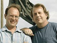 Disney найняла сценариста п'ятого «Піратів»