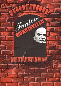 Привид замку Моррісвіль
