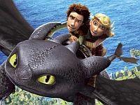 Режисер «Як приборкати дракона» обіцяє сіквел з розмахом