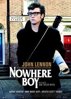 Стати Джоном Ленноном