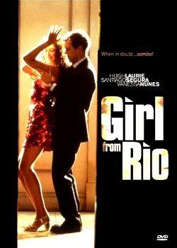 Дівчина з Ріо