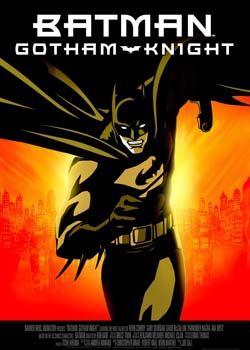 Бетмен: Лицар Готема