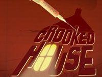 Джемма Артертон влаштується у «скорченому будиночку»