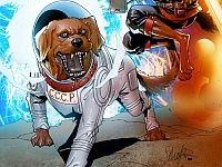 Marvel візьметься за фільм про «захисника Галактики»?