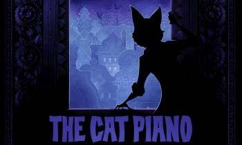 Котяче фортепіано