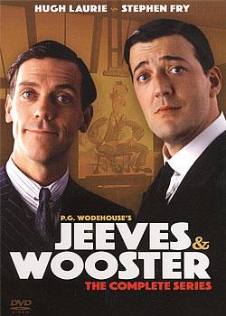 Дживс і Вустер