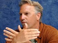 Кевін Костнер пішов з проекту «Джанго вільний»