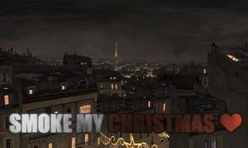Різдво під кайфом