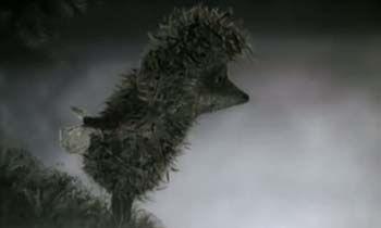 Їжачок в тумані