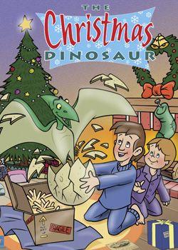 Різдвяний динозавр