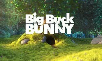Великий кролик Бак