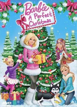 Барбі: Чудове Різдво