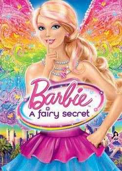 Барбі: Таємниця феї