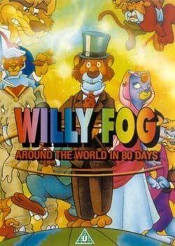 Навколо світу з Віллі Фогом