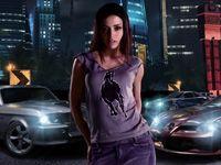 Electronic Arts екранізує «Need for Speed​​»