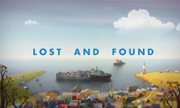 Бюро знахідок: Загублений і знайдений
