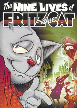 Дев′ять життів кота Фріца