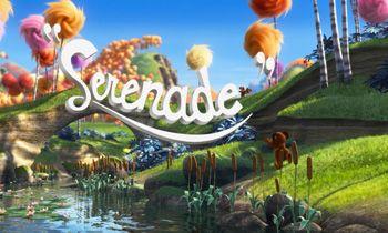 Лоракс: Серенада