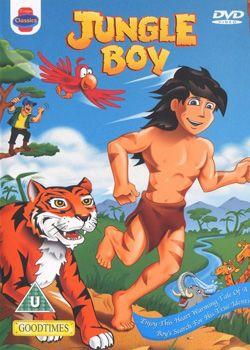 Хлопчик з джунглів