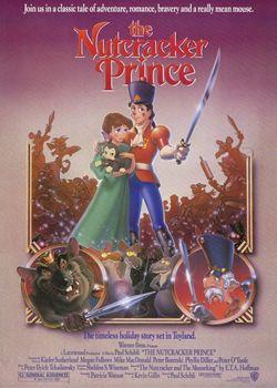 Принц Лускунчик