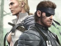 Columbia Pictures екранізує гру Metal Gear Solid