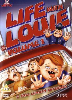 Життя з Луї