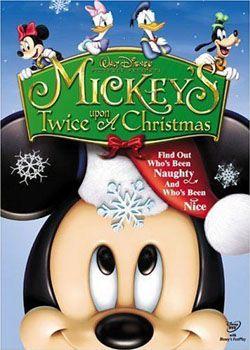 Міккі: І знову під Різдво