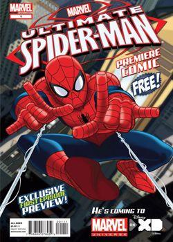 Людина-Павук. Щоденник супергероя