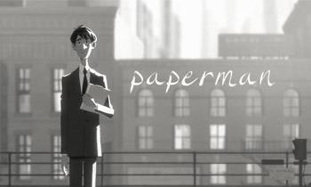 Паперовий роман