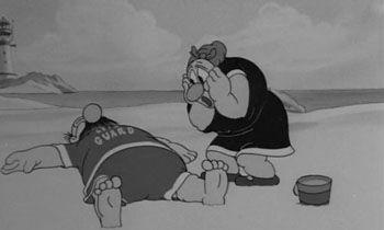 День на пляжі