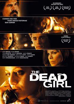 Мертва дівчина