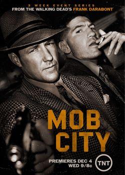 Місто гангстерів