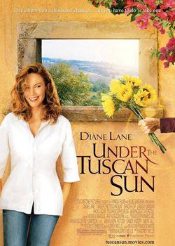 Під сонцем Тоскани