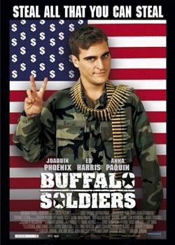 Солдати Буффало