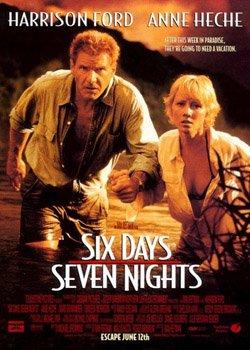 Шість днів, сім ночей