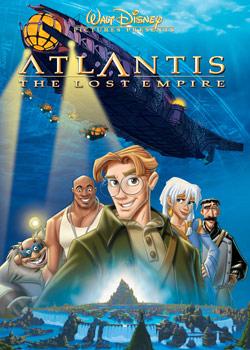 Атлантида: Загублена імперія