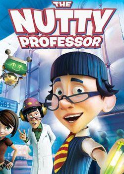 Божевільний професор