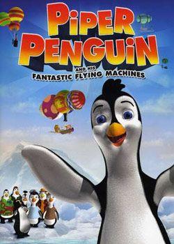 Пінгвіненя Пайпер