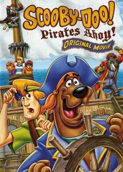 Скубі-Ду! Пірати на борту!