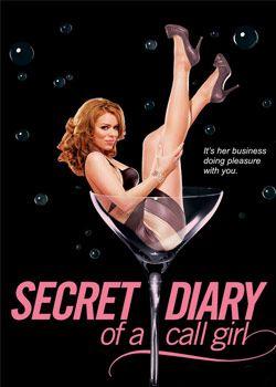 Таємний щоденник дівчини за викликом