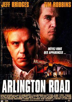 Дорога на Арлінгтон