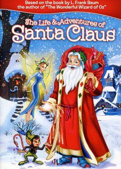 Пригоди Санта Клауса