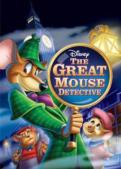 Великий мишачий детектив