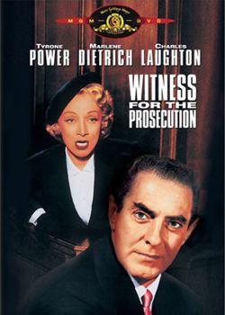 Свідок обвинувачення