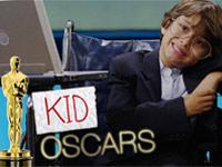 Діти перезняли сцени з фільмів-номінантів на премію «Оскар 2015»