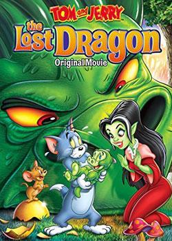 Том і Джеррі: Загублений дракон