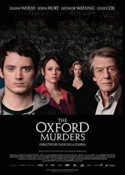 Вбивства в Оксфорді