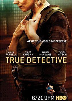 Справжній детектив